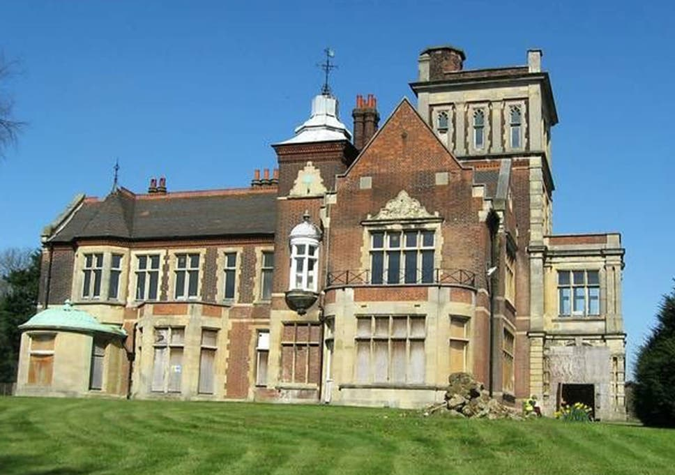 Developers To Appeal Council Decision To Reject Fake Downton