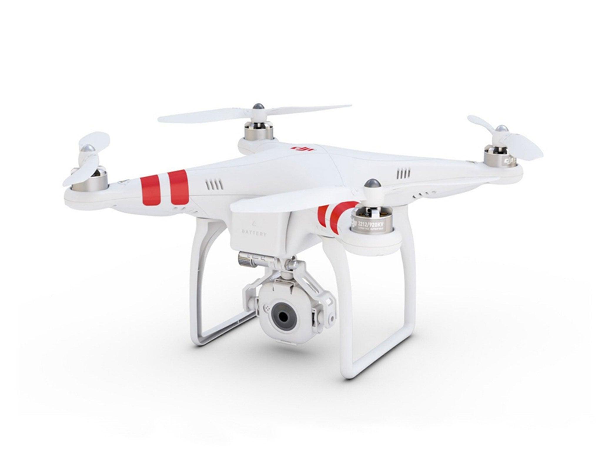 Deforestation: British firm developing tree-planting drone