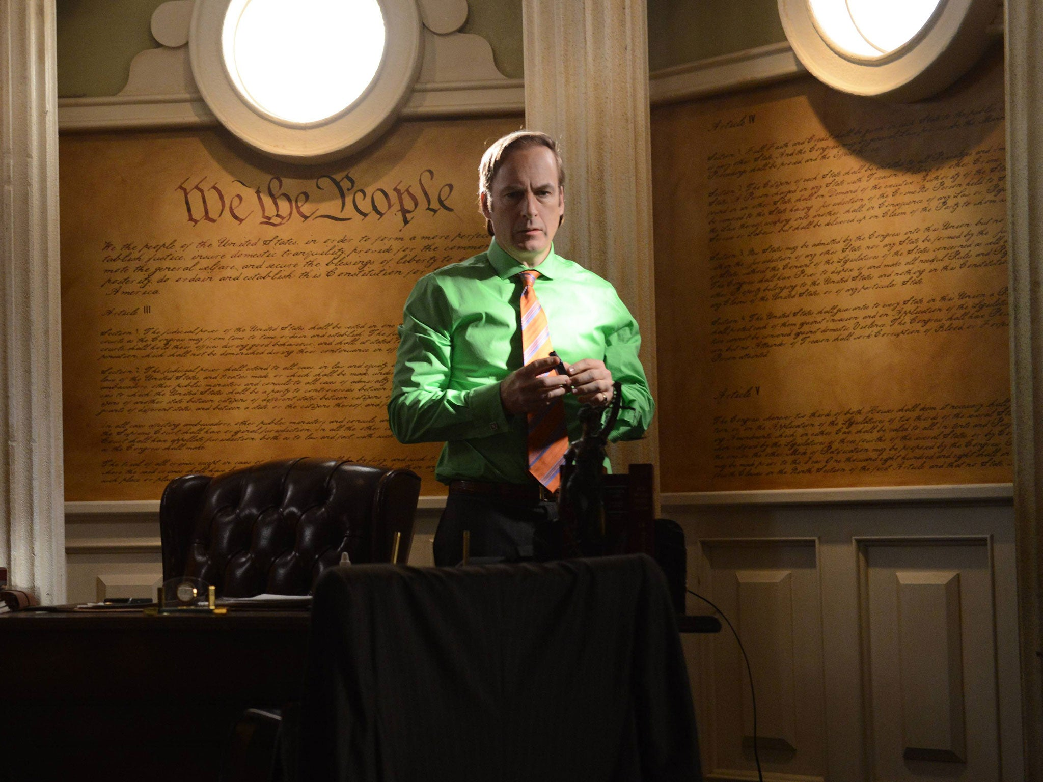 Better Call Saul season 3 will be the first time we get to see Saul Goodman