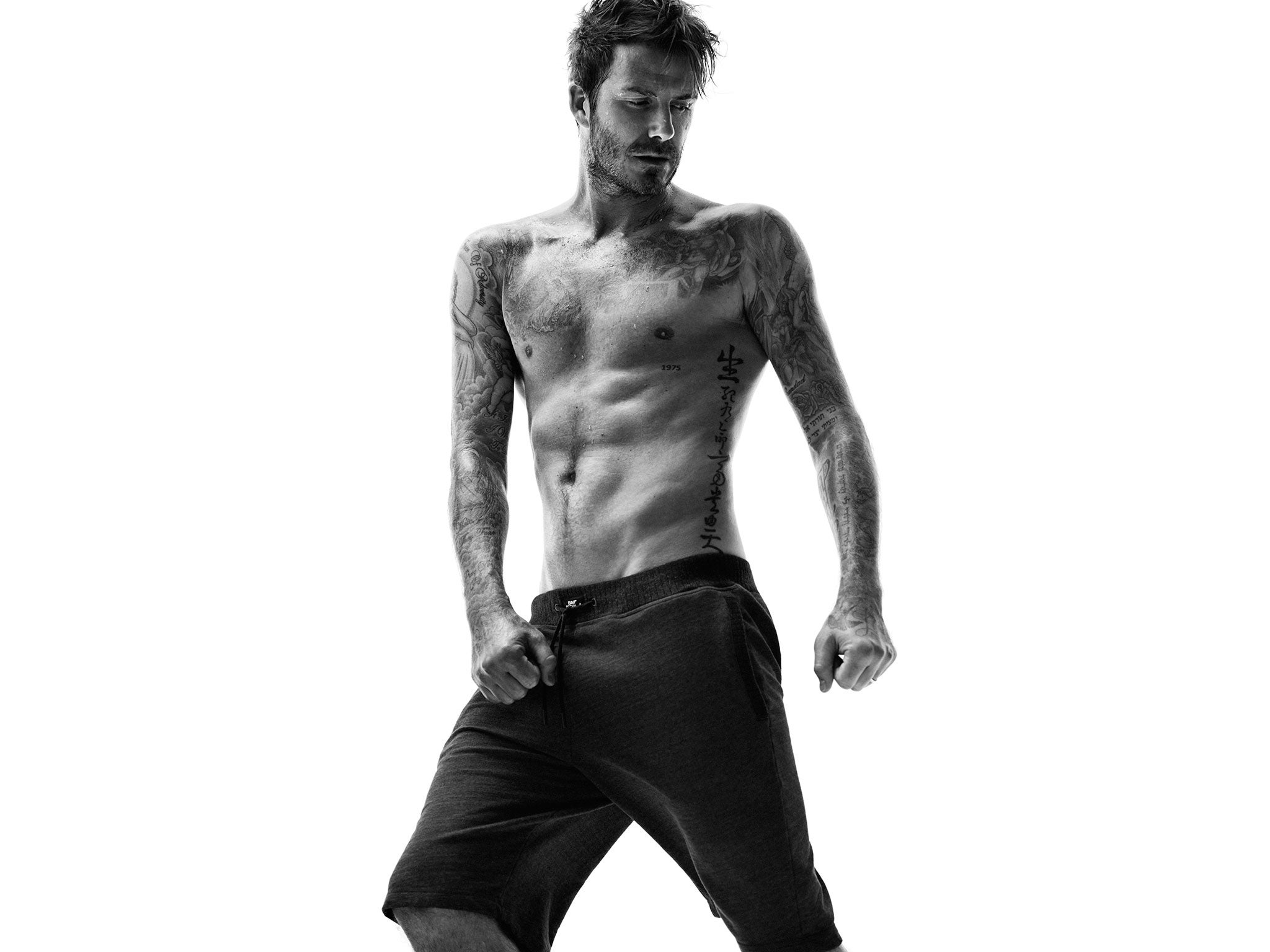 David Beckham To Launch His Own Clothing Line David Beckham To Launch His Own Clothing Line new pictures