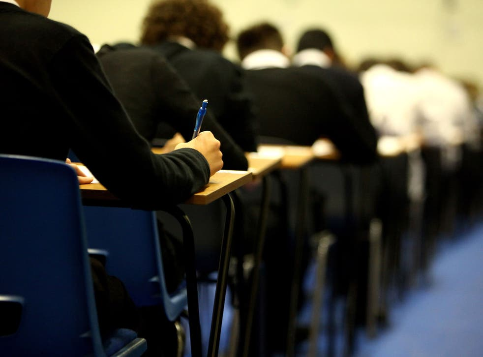 Entrants for the Spanish GCSE rose for the sixth year in succession to 93,028