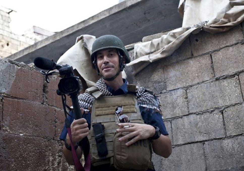 James Foley: Elite US military took part in failed bid to