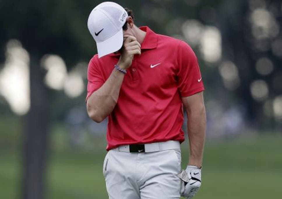 Rough Times For Golf As Britain S Amateurs Turn Their Backs On The