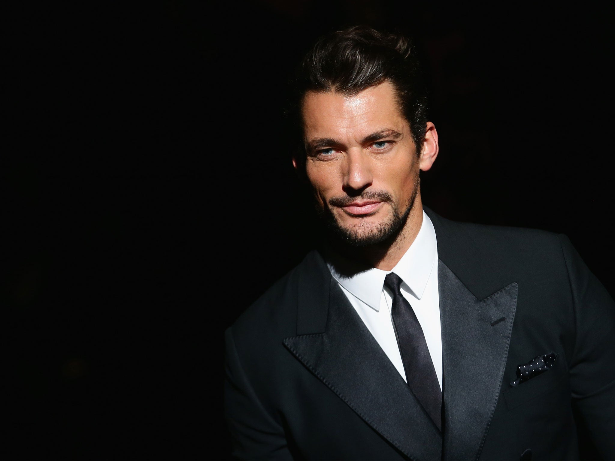 fifty shades of grey movie david gandy reveals why he