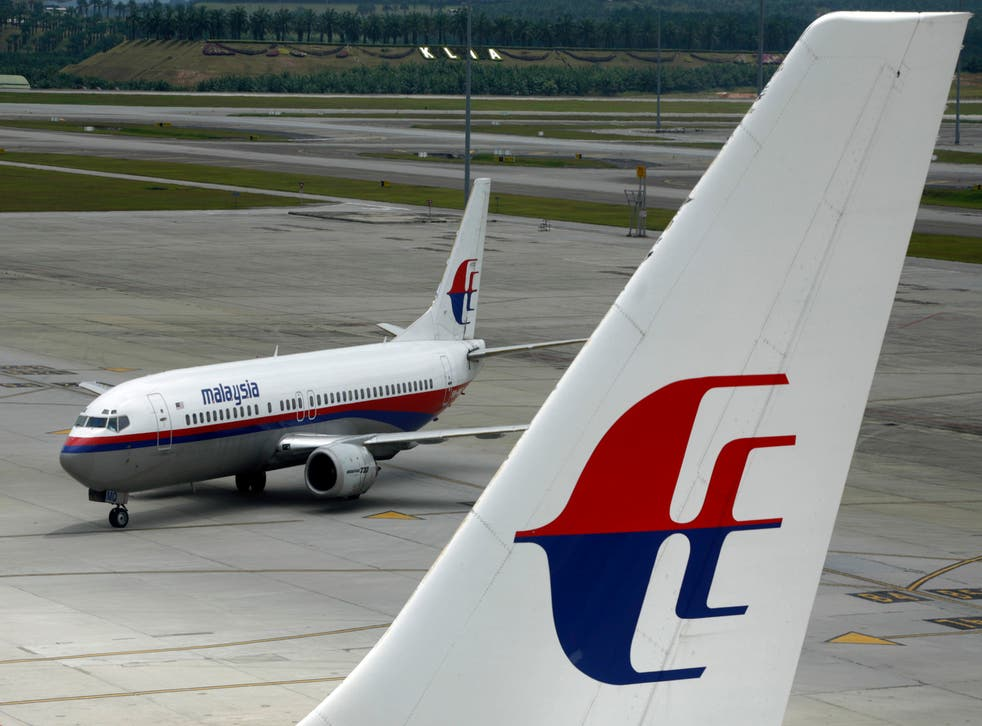 A Malaysia Airlines flight had to return to Kuala Lumpur after suffering cabin pressure problems