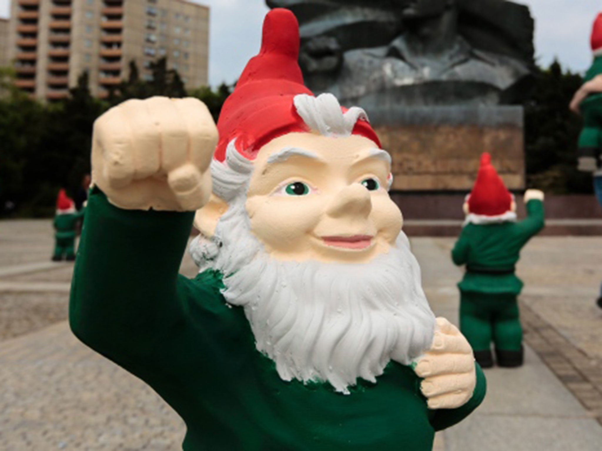 thank gnome its friday