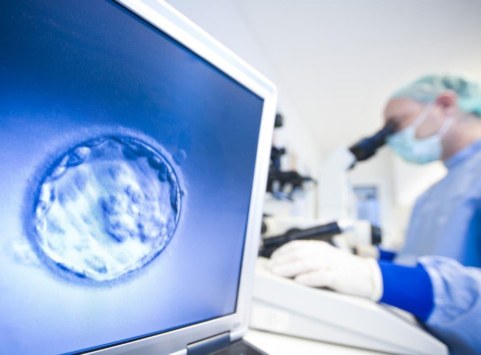 Emma Ott was one of 17 IVF babies born after cytoplasmic transfer