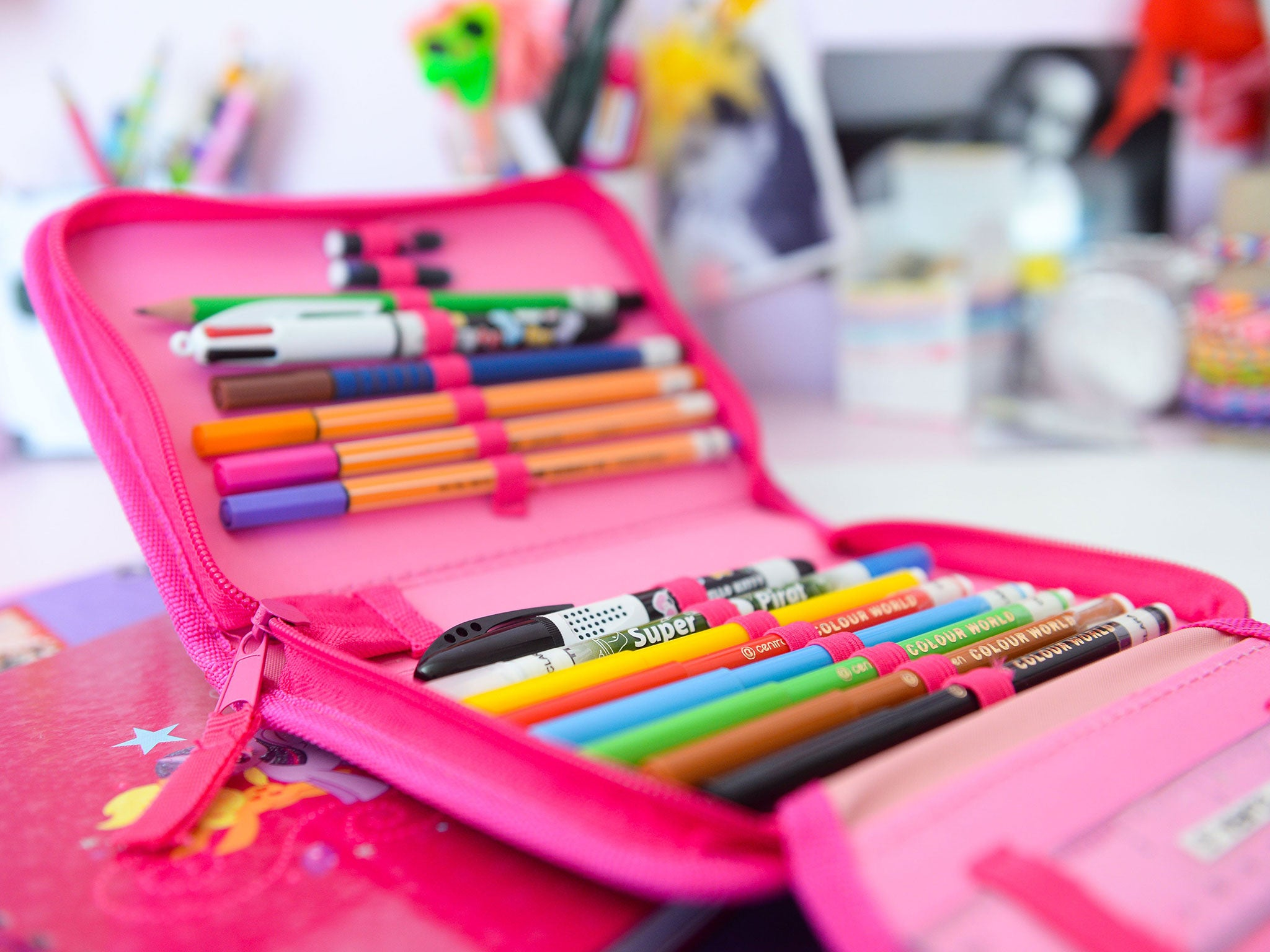 10 Best Pencil Cases The Independent