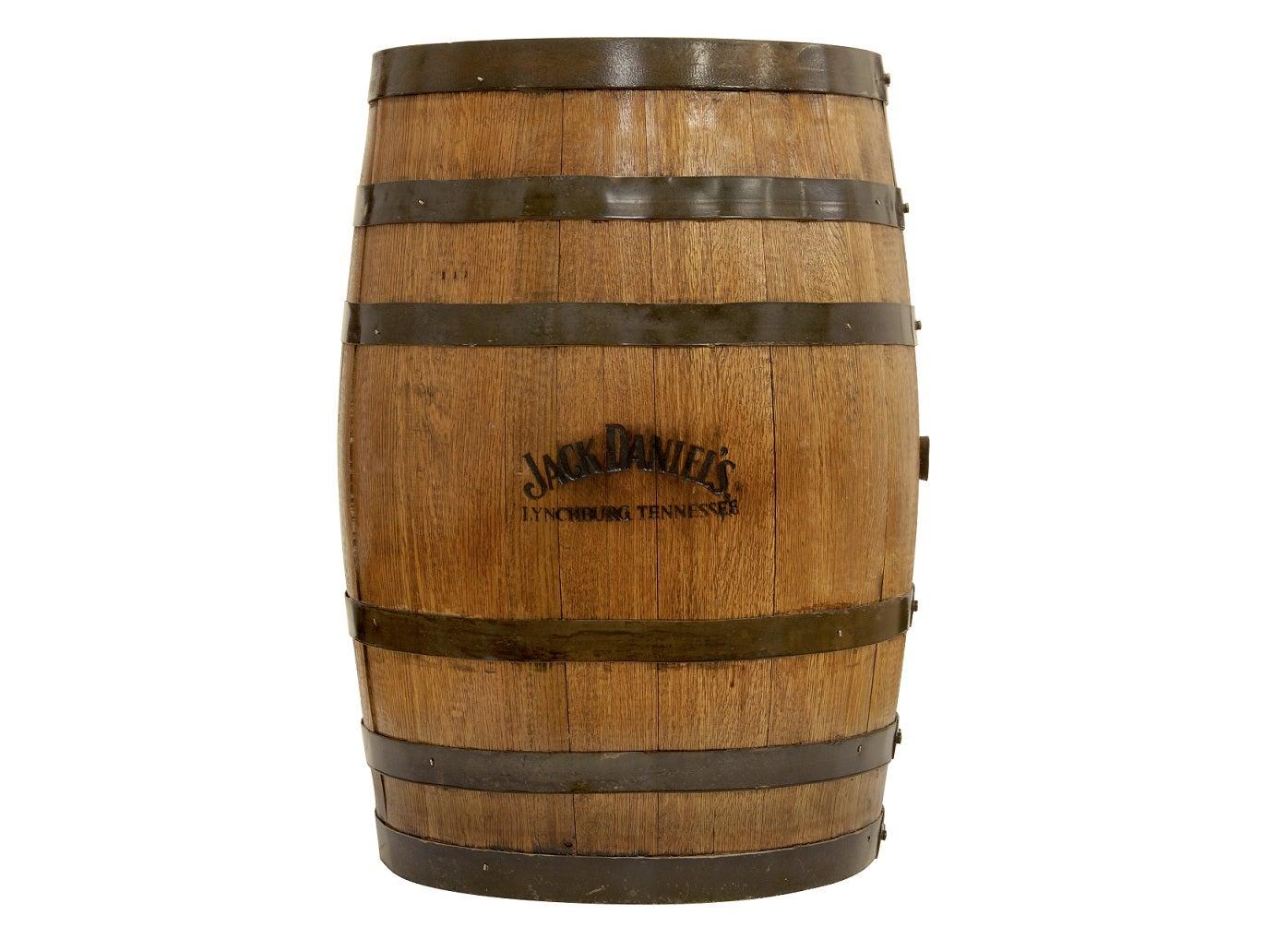 Image Gallery whiskey barrel