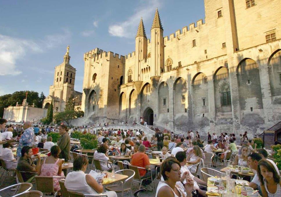 Avignon pictures
