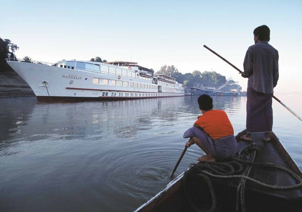 South-east Asian cruises: Traveller's Guide | The Independent