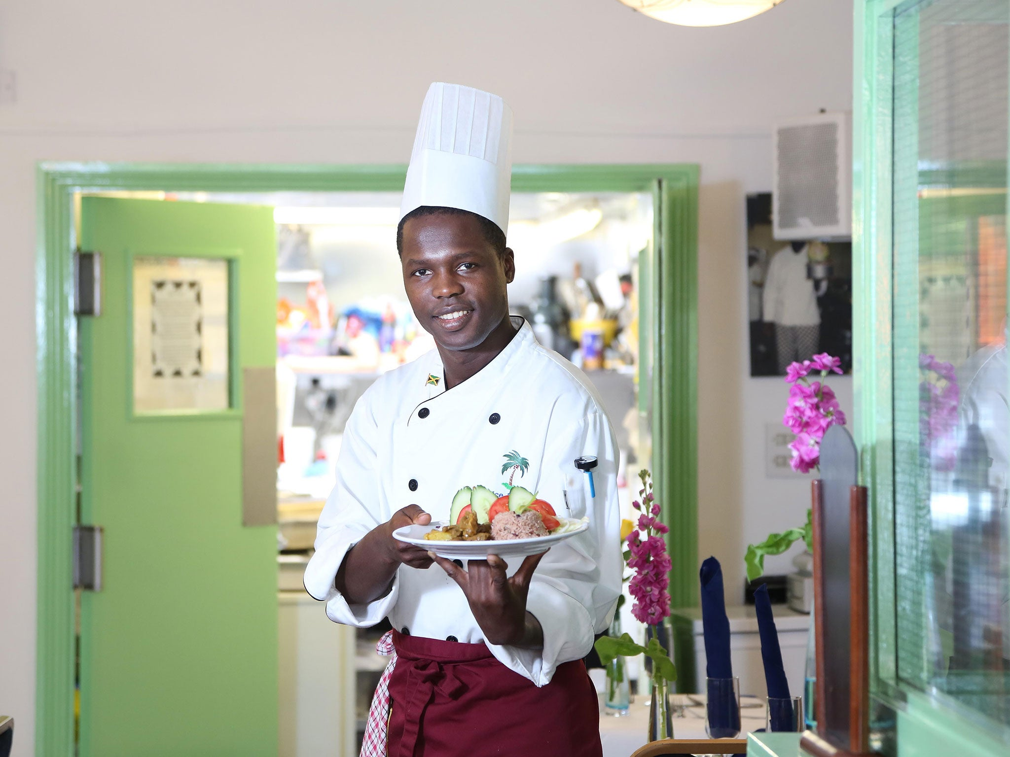 research papers caribbean cuisine