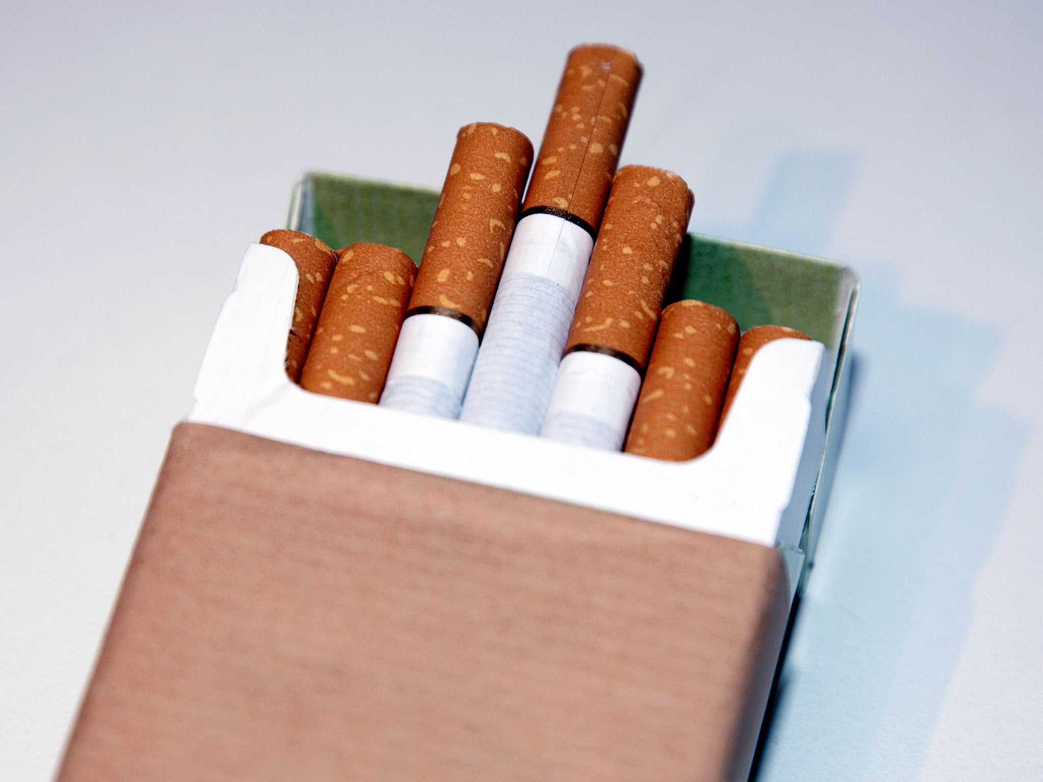 Australia shows that plain tobacco packaging significantly cuts smoking |  The Independent | The Independent