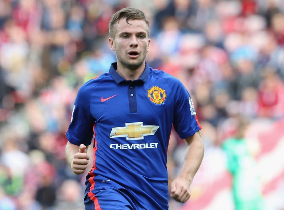 Manchester United midfielder Tom Cleverley is wanted by both Aston Villa and Hull City
