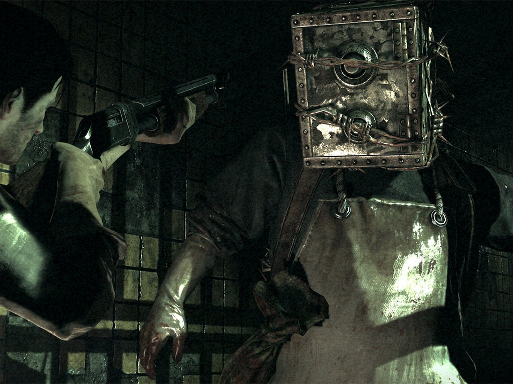 The Evil Within preview: a survival horror fan's best worst