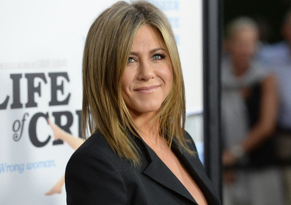 Tomorrow Evening Tuesday 1021 Dyslexia >> Jennifer Aniston On Being Diagnosed With Dyslexia As An Adult I