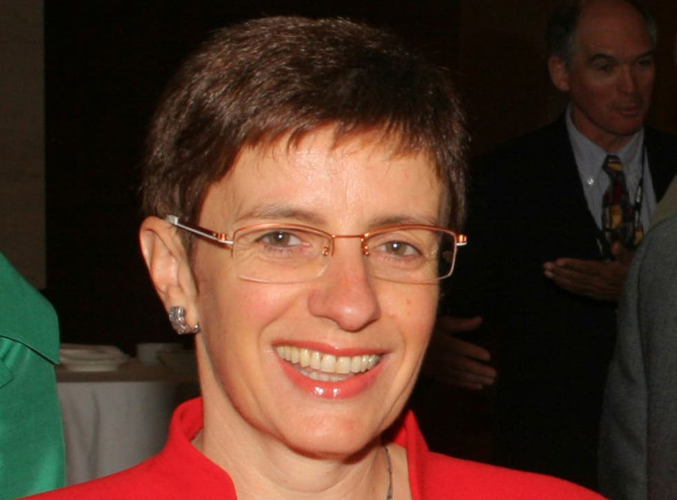 Doctor Magda Heras: in the 1992 Olympic Games she worked out emergency protocols for the venues