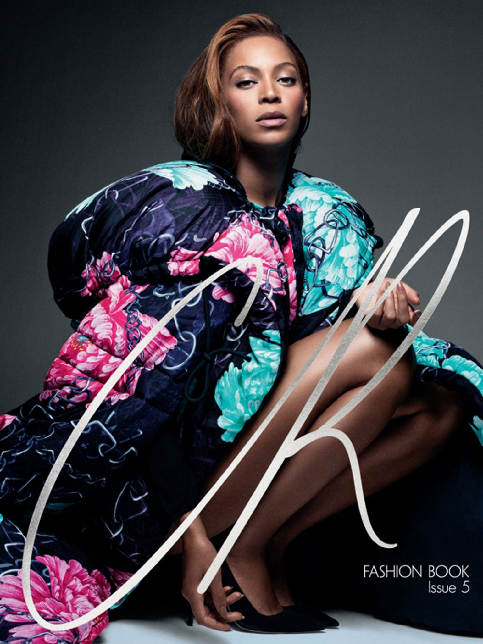 beyonce poses with a chanel surfboard and writes poem
