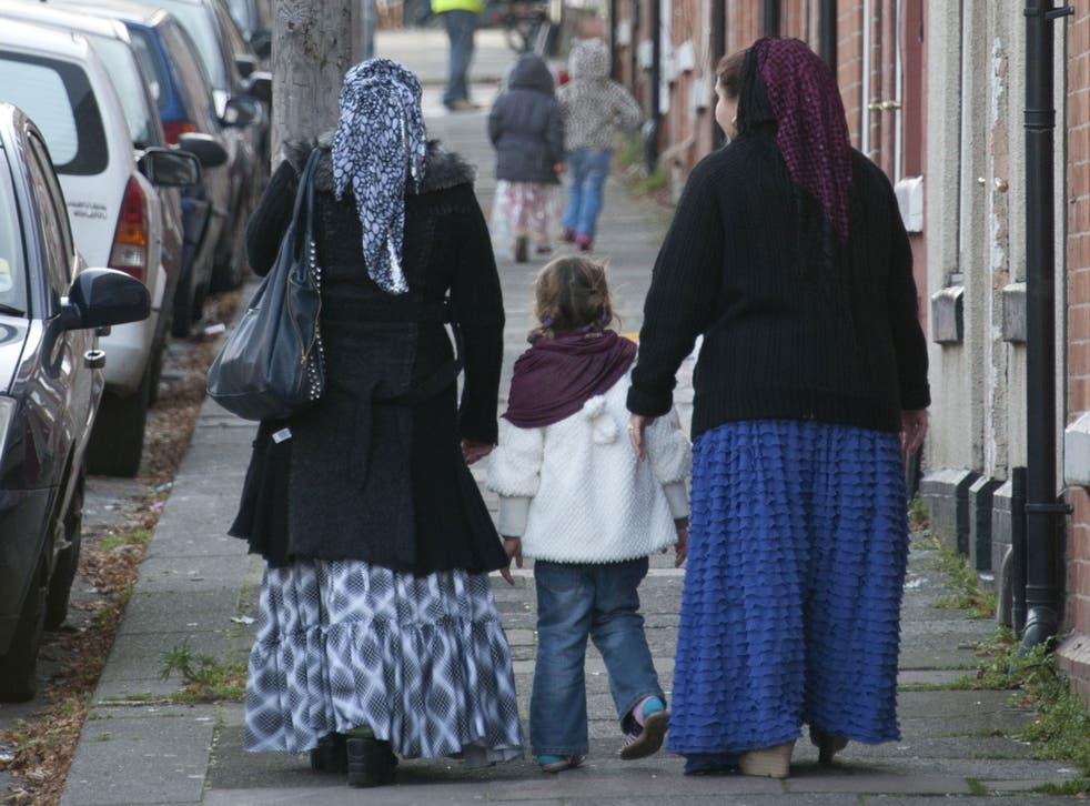 The residents of Rotherham