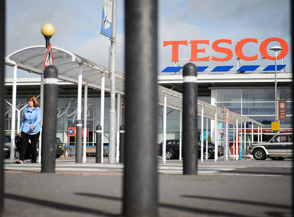 Dave Lewis becomes the first outsider to take on the mantel of Tesco chief executive on Monday