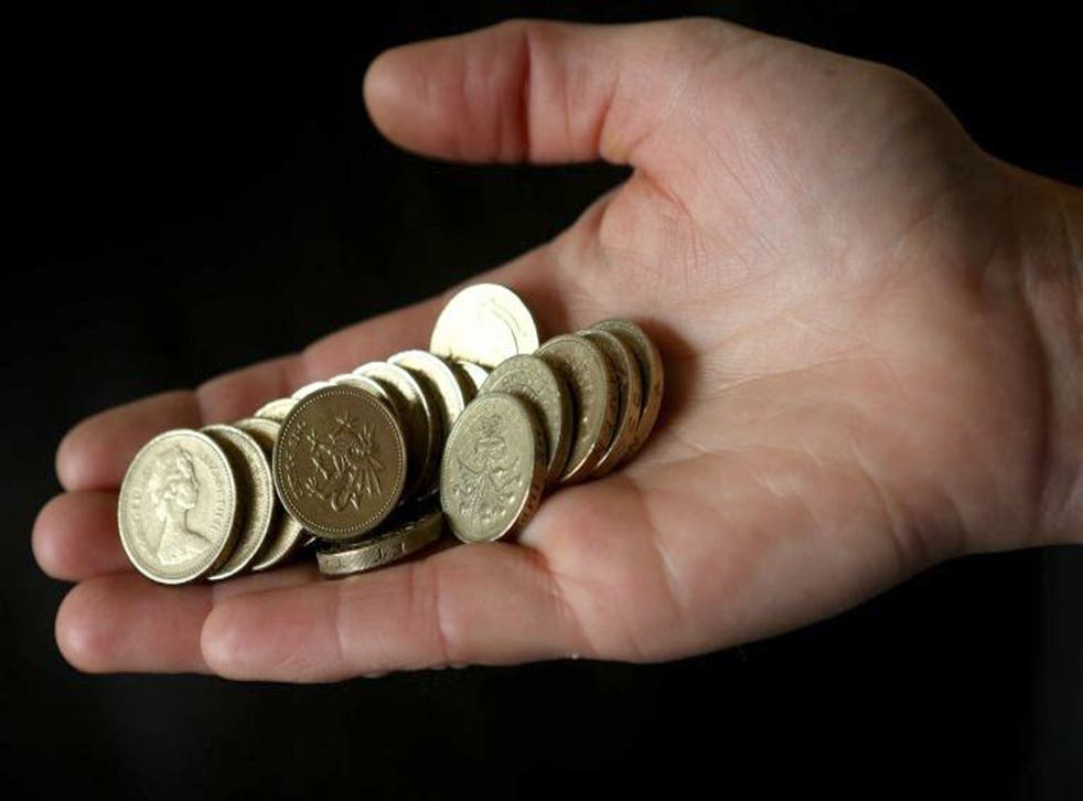 The Competition and Markets Authority found the average initial payday loan taken out is £260