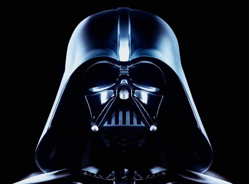 'I'm lady Darth Vader!' a woman shouted when on laughing gas while giving birth
