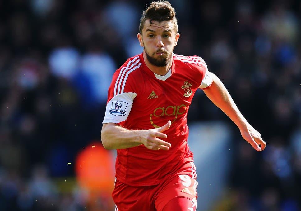 89cd7df3c0f5 Jay Rodriguez injury  Southampton forward suffers fresh setback that ...