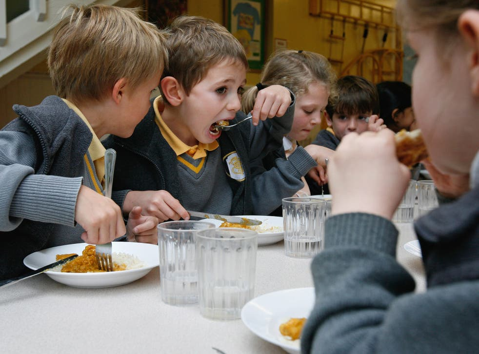 All primary school children will receive free school meals if the Liberal Democrats have a role in the next government