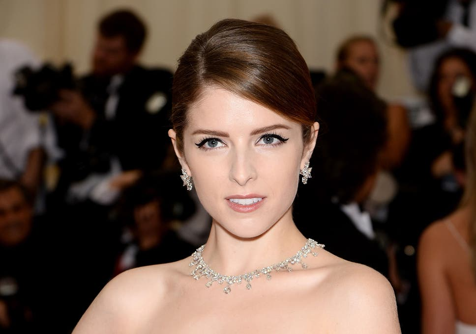 Click To Follow The Independent Anna Kendrick