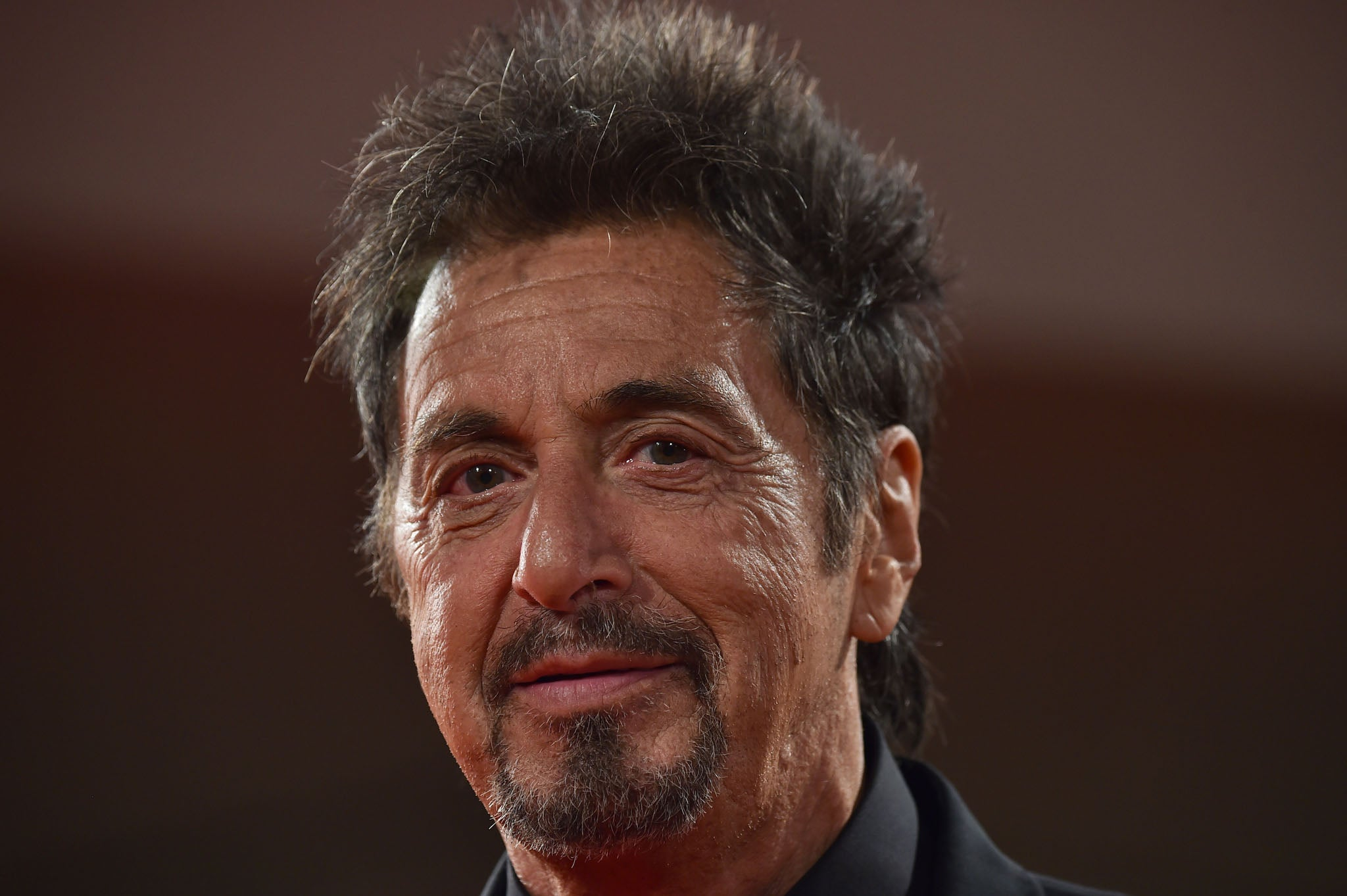 al pacino on suffering from depression 39 it can last and. Black Bedroom Furniture Sets. Home Design Ideas