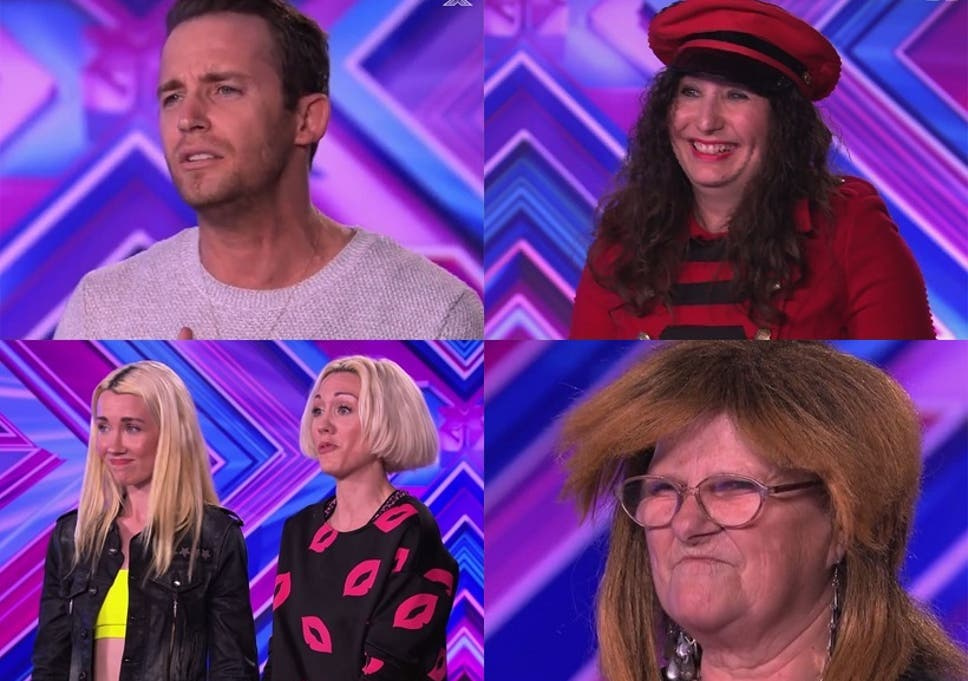 X Factor 2014: Watch the best auditions from Chloe Jasmine