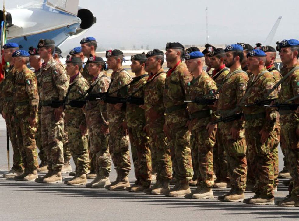 Nato is to form a 4,000-strong spearhead force designed to go into action in 48 hours in response to Russian intervention in Ukraine