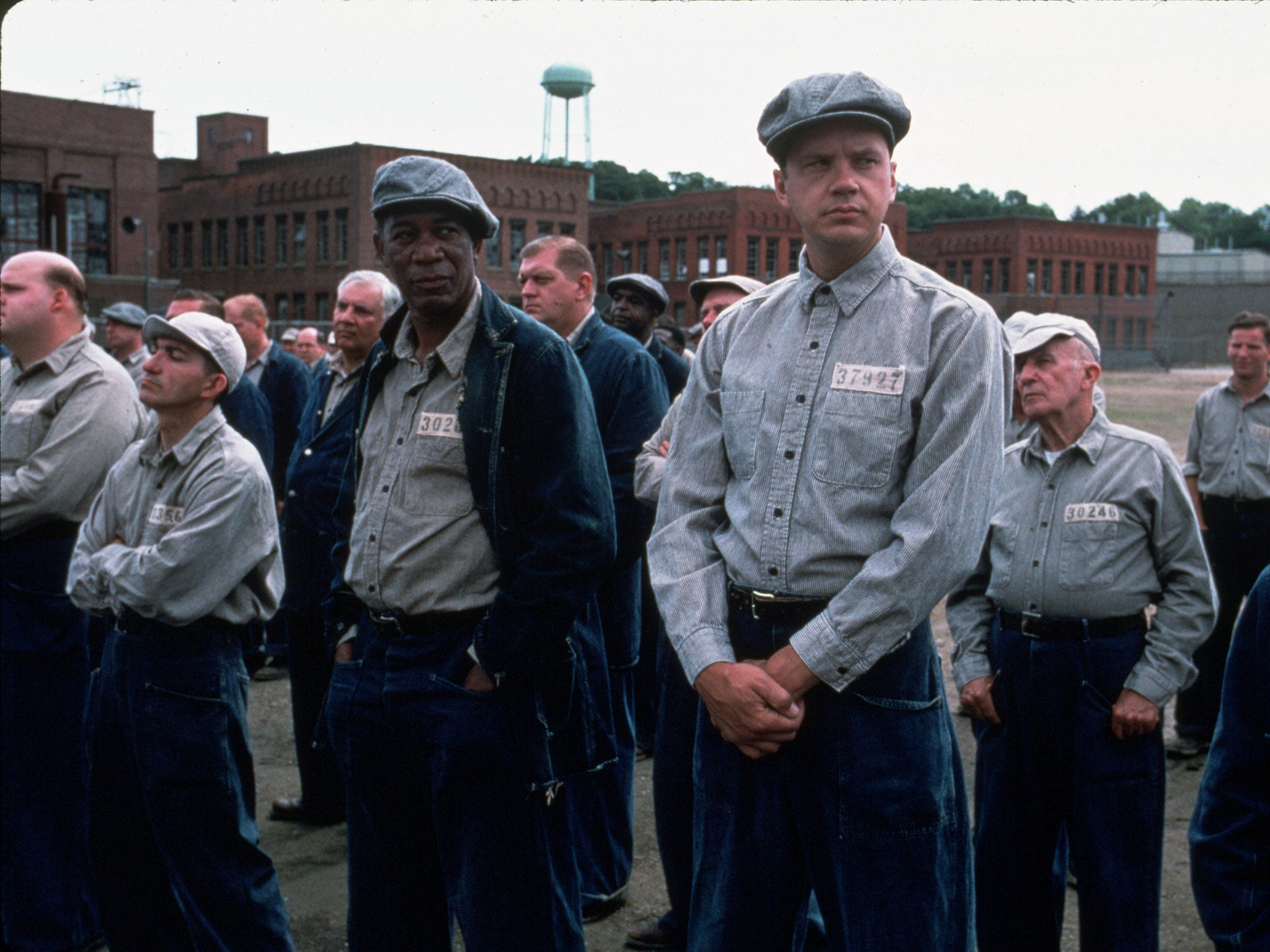 The Shawshank Redemption Prison Set To Open As All Year