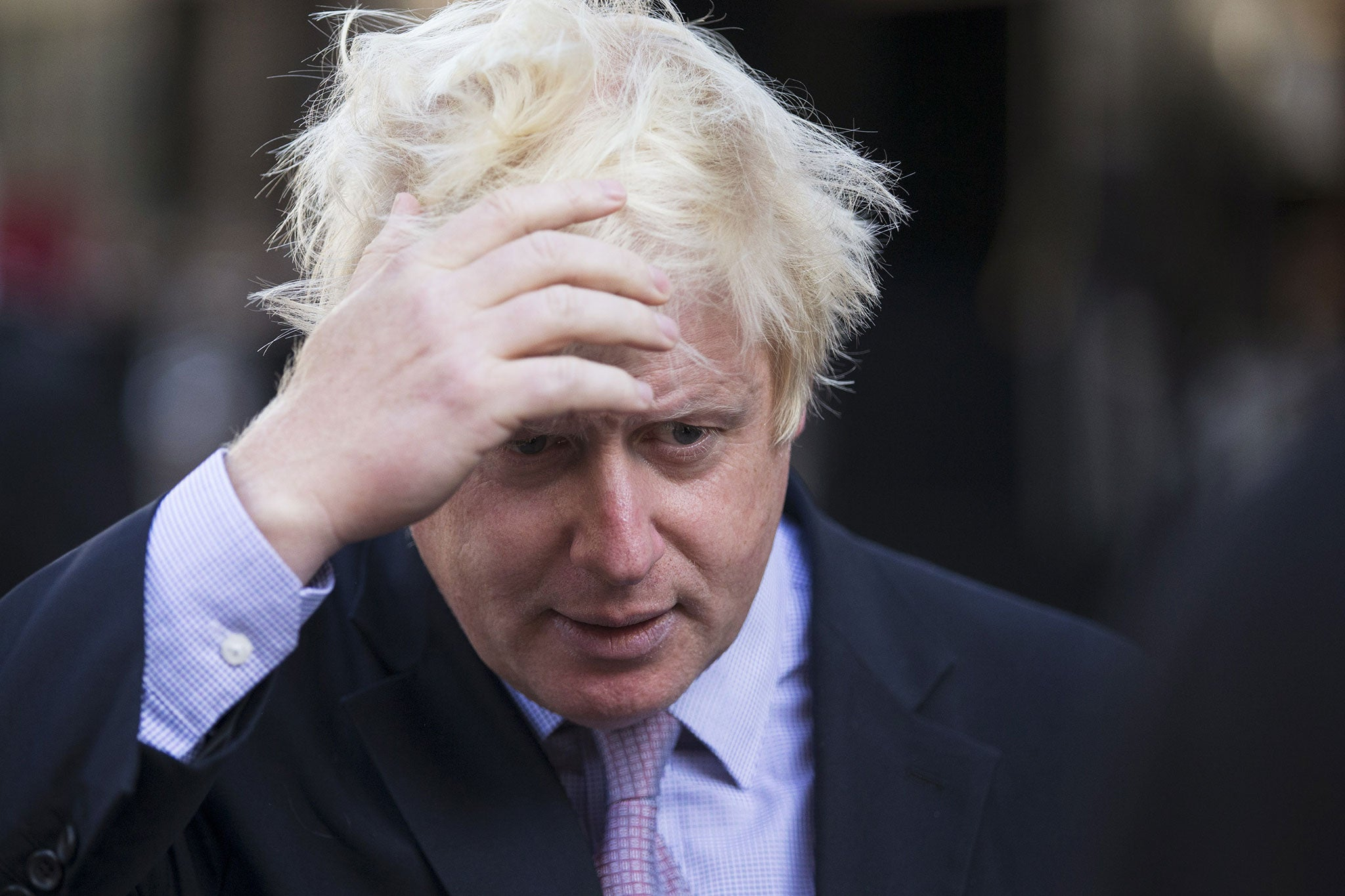 boris johnson - photo #16