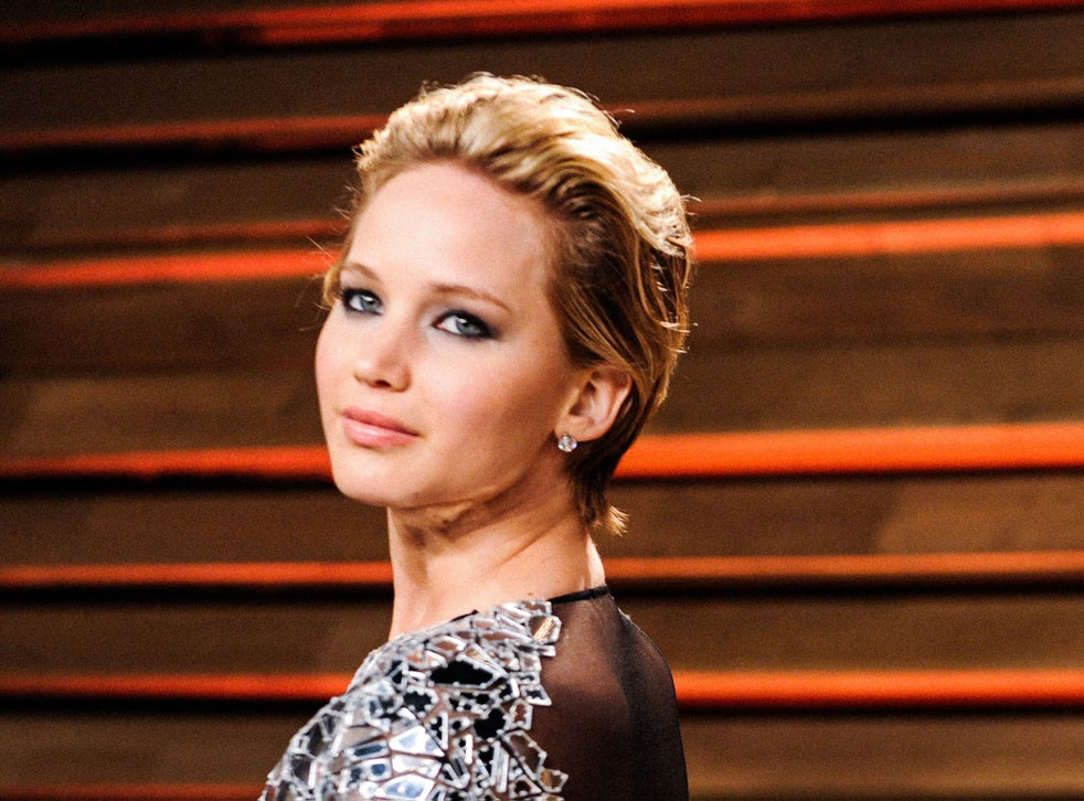 Jennifer Lawrence and Other Celebs Hacked as Nude Photos