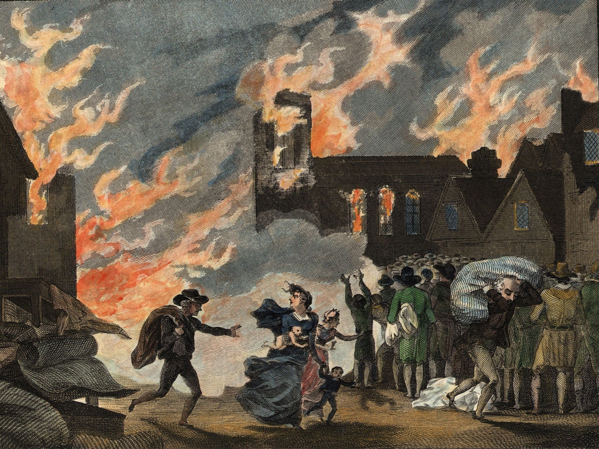 11 shockingly accurate predictions from Nostradamus | The