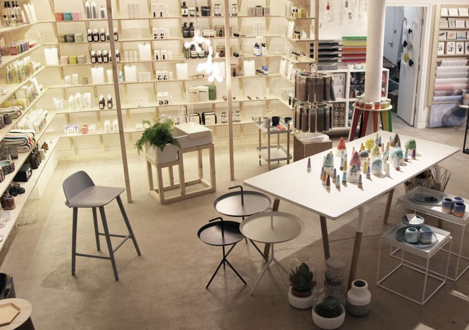 48b78ff091 The rise and rise of The Goodhood Store | The Independent