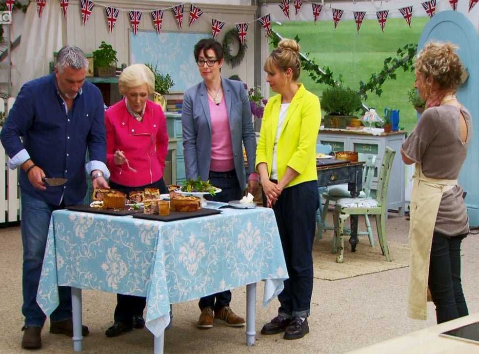 Great British Bake Off, episode 5, review: Kate comes out ...