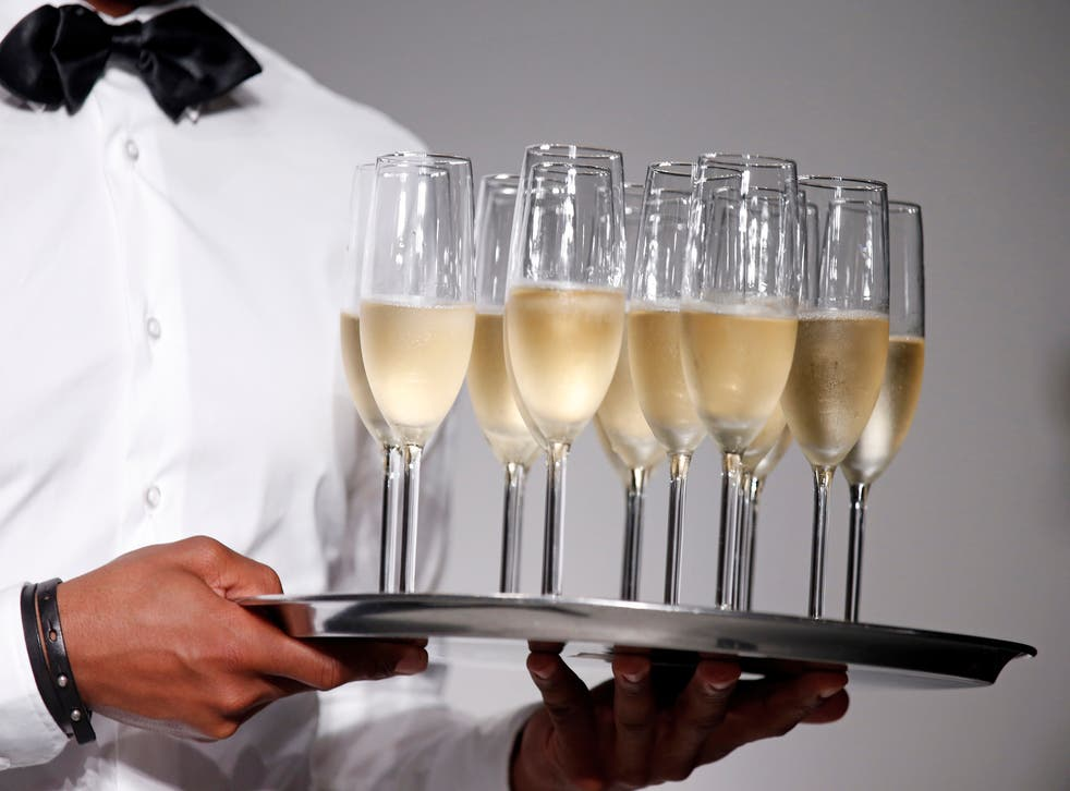Co-op's own-brand champagne won three trophies at the Champagne & Sparking Wine World Championships