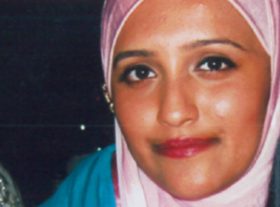 Aqsa Mahmood, 20, travelled to Syria and married an Isis fighter after she left her Glasgow home in November