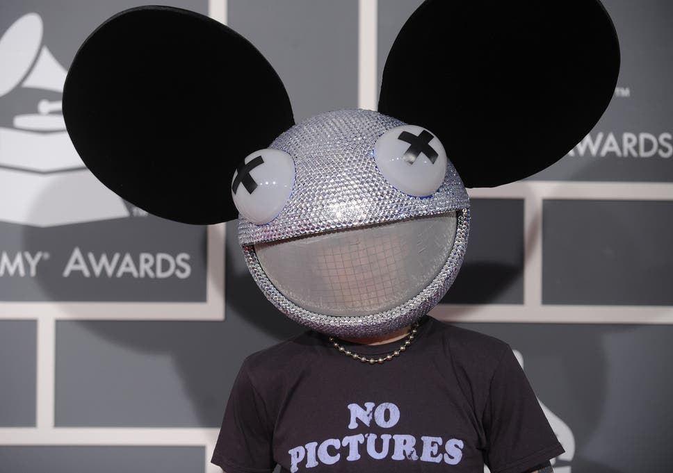 Deadmau5 dating