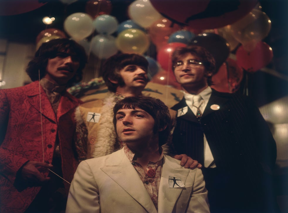 The Beatles The Beatles In Mono Album Review The Repackaged Fab Four Still Sound Great The Independent The Independent
