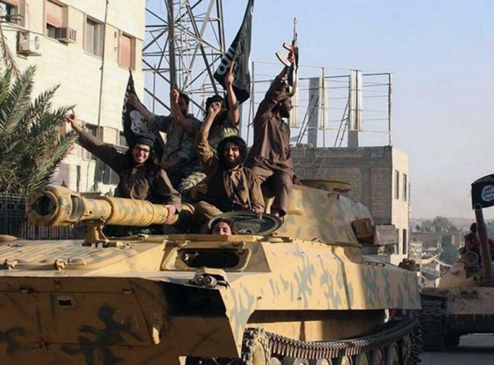 <p>Several Isis fighters from the UK are expected to be deported from Turkey</p>