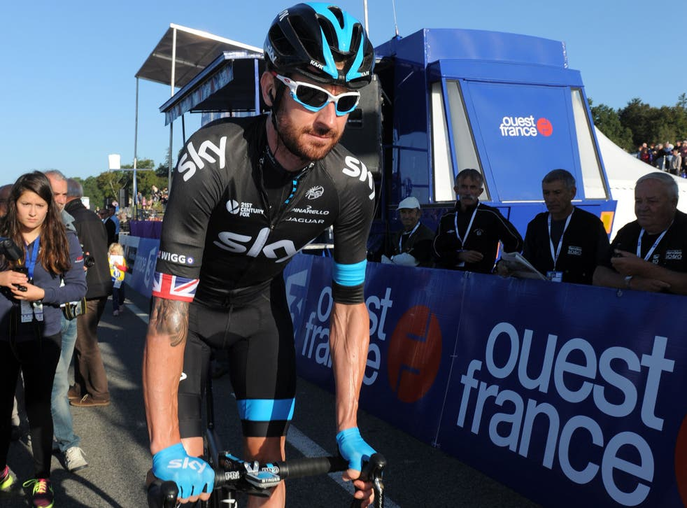 Sir Bradley Wiggins will attempt to defend his Tour of Britain crown