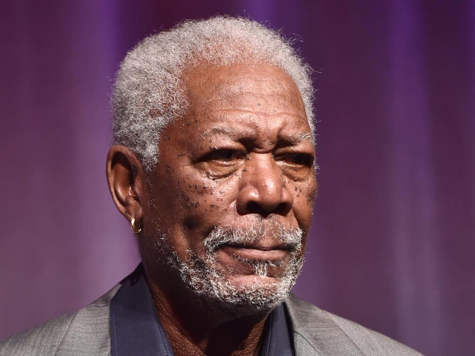 morgan freeman says he s sexist but not misogynistic over comments