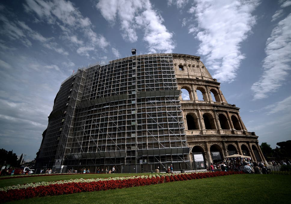 The fall of Rome? Italy's fears that corporate-sponsored