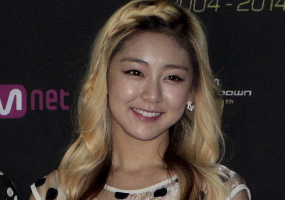 Ladies' Code singer Rise dies four days after band mate EunB
