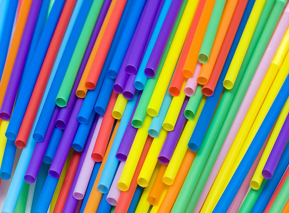 Cornwall wants to ban straws from bars to help the environment