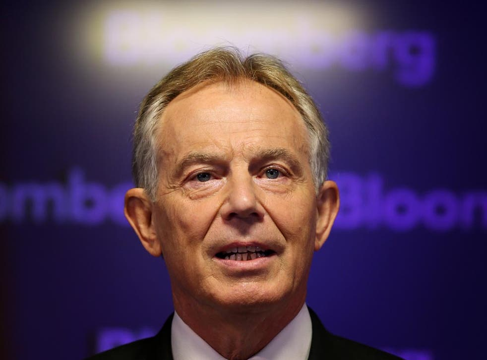 Tony Blair's former aid has called for a kinder assessment of the former Labour PMs legacy