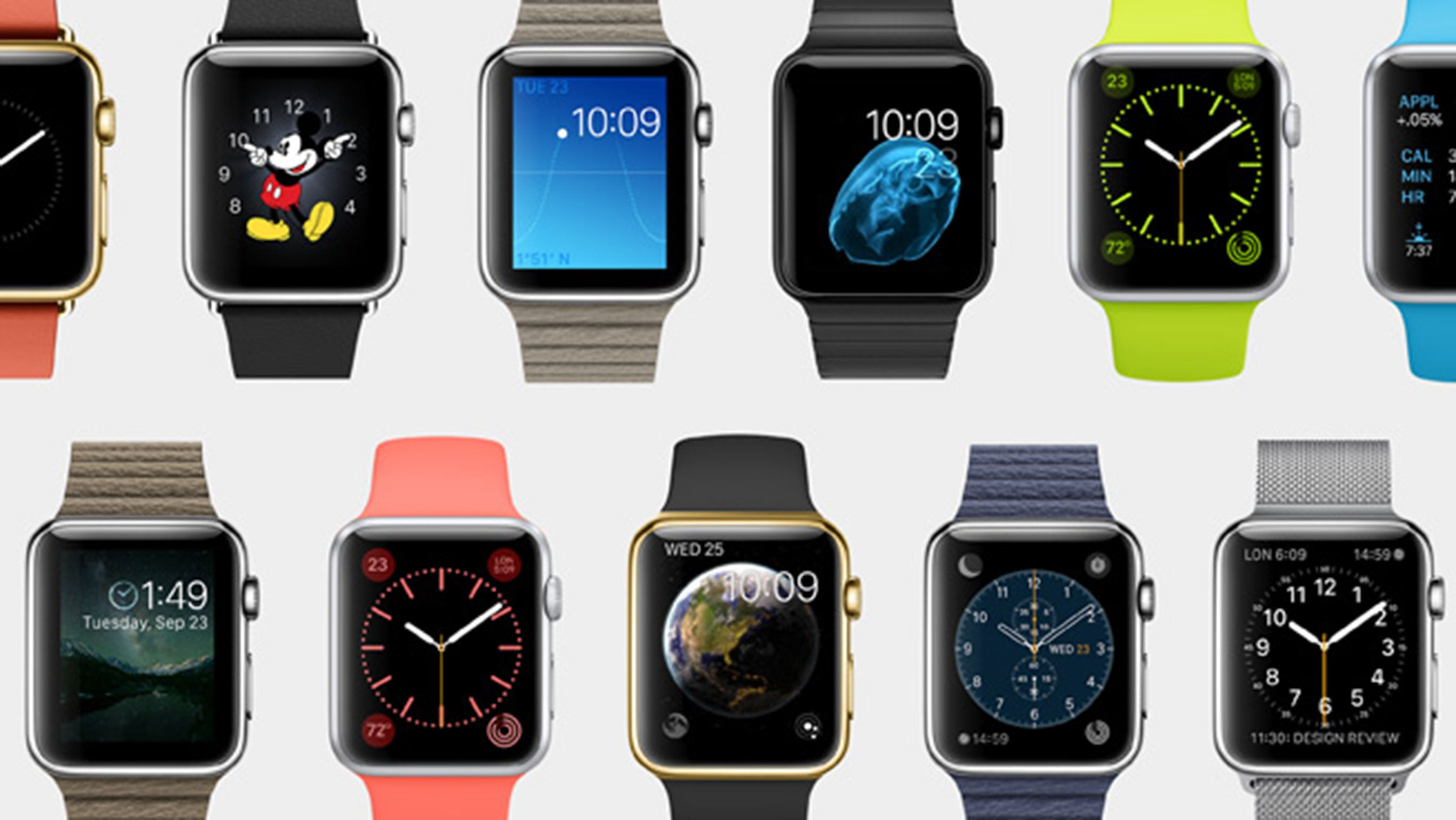timeless design 20946 0c6f2 Apple Watch, iPhone 6 and iPhone 6 Plus: Everything you need to know ...